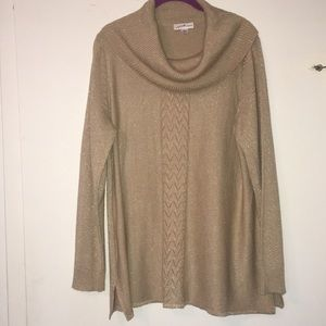Jaclyn Smith Collection Sweater XL